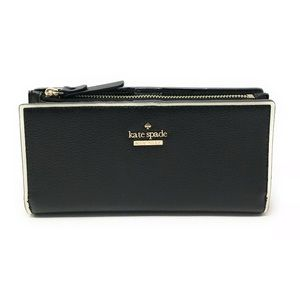 Kate spade patterson drive painted edge Braylen
